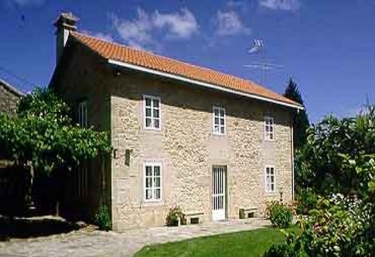 Casa Virxinia - A Estrada, Pontevedra