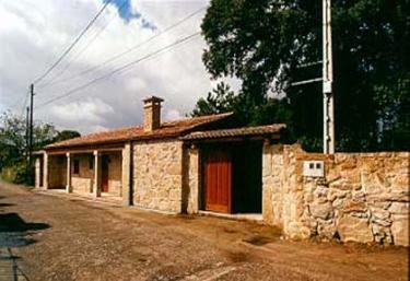 O Brosque - Tomiño, Pontevedra
