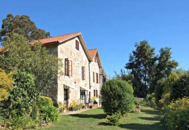 Casa San Lourenzo - Baiona, Pontevedra