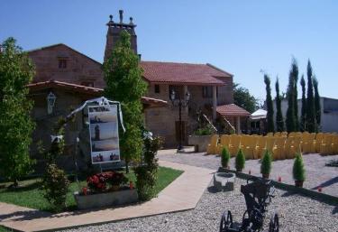 A Boubeta - Cangas, Pontevedra