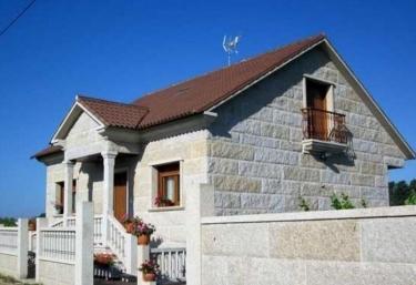 Casa As Quintáns - Cambados, Pontevedra