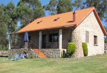 Casa da Ruliña - Fornelos De Montes, Pontevedra