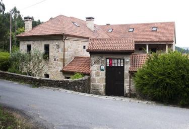 Laxareta - Catoira, Pontevedra