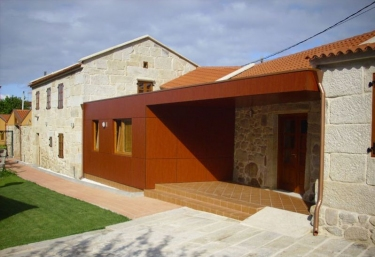 Casa A Bouciña - Cangas, Pontevedra
