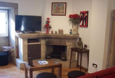 Casa Cruceiro - Pazos De Borben, Pontevedra