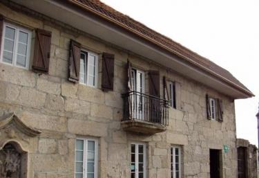 Casa Cruceiro - Arbo, Pontevedra