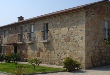 Casa Loureiro - Caldas De Reis (Casco Urbano), Pontevedra