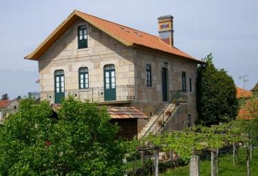 Eido de Abaixo - Ponteareas, Pontevedra