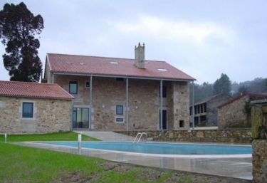 Casa Grande de Vilanova - A Estrada, Pontevedra