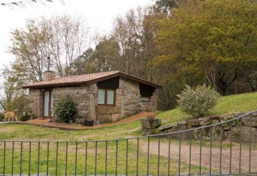 846 Holiday Cottages Country Houses In Galicia
