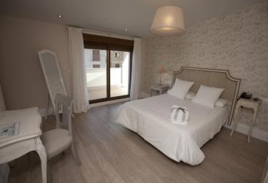 Natura Petit Hotel - Sanxenxo, Pontevedra