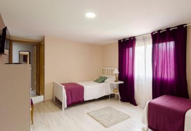 Hotel Cachada - Sanxenxo, Pontevedra