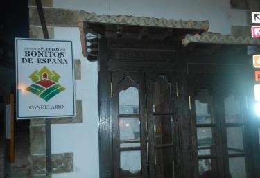 La Casilla de Corrales Candelario - Candelario, Salamanca