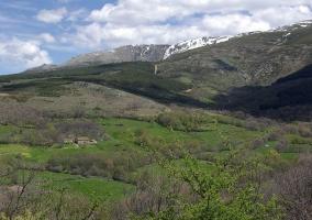 Sierra de Candelario