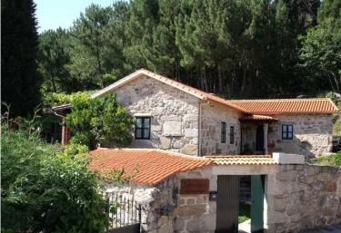 Casal de Folgueiras - Meis (San Martin), Pontevedra