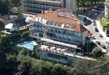 Gran Talaso Hotel - Sanxenxo, Pontevedra