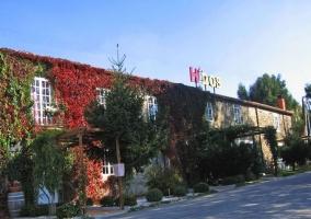 Hotel Rústico Nos