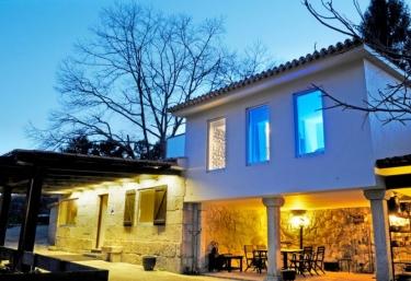 Sofros Slow House - Camos, Pontevedra