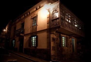 Casa Don Din - Vila De Cruces, Pontevedra