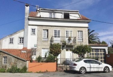 A Casiña - Cuntis, Pontevedra