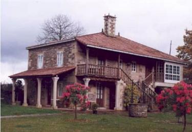 Casa Madriñán - Vila De Cruces, Pontevedra