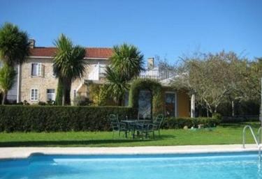 Casa do Forno - A Estrada, Pontevedra