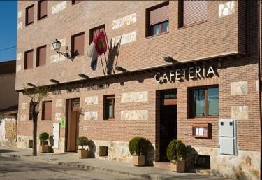 Hotel Rural Victoria - Estación Humanes De Mohernando, Guadalajara