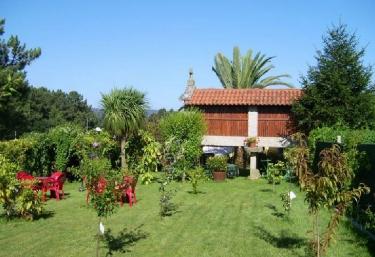 Hotel Vimar - Sanxenxo, Pontevedra