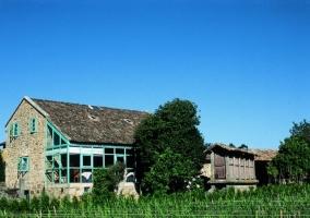 Casa Cabaqueiros