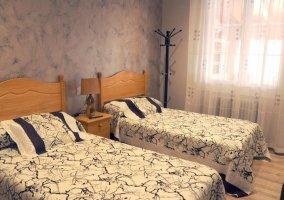 Dormitorio 3 amplio