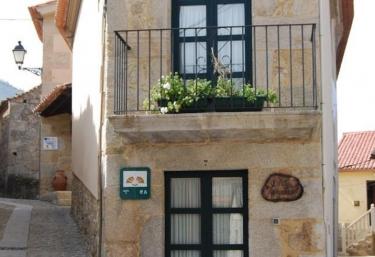 Casa Puertas - Oia, Pontevedra