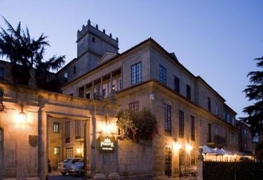 Parador de Pontevedra - Pontevedra (Capital), Pontevedra