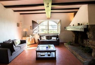 Villa Santa Cristina - Santa Cristina D'aro, Girona