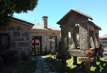 A Lonqueixa Do Gañán - Gondomar, Pontevedra