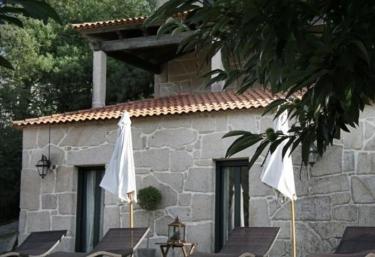 Casa do Ouro - Cangas, Pontevedra