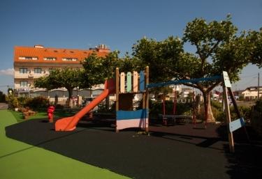 Oca Vermar Hotel  - Sanxenxo, Pontevedra