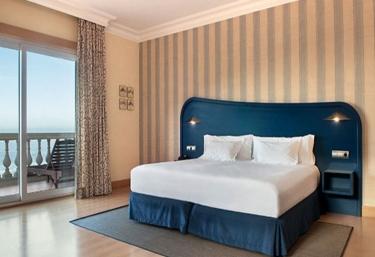 Hotel Talaso Atlántico - Oia, Pontevedra