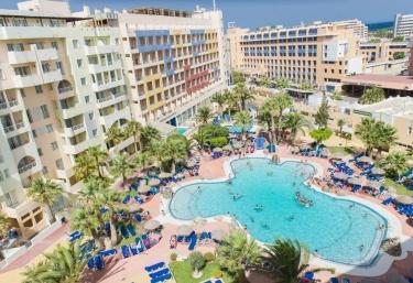 Hotel Fenix Family - Roquetas De Mar, Almería