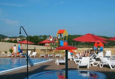 2 casas rurales con piscina en portonovo - Apartamentos en portonovo con piscina ...