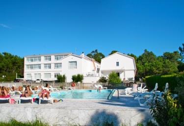 Hotel Duerming San Vicente - O Grove (Resto Parroquia), Pontevedra