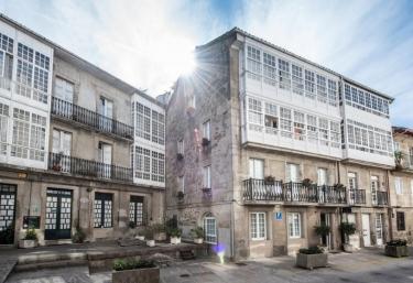 Pensión Pura - Cuntis, Pontevedra