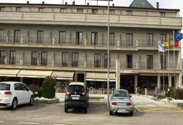 Alfonso I - Tui, Pontevedra