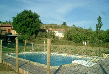 Casa Lara I - San Martin De Valdetuejar, León