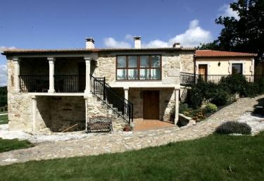 Casa da Botica - A Estrada, Pontevedra
