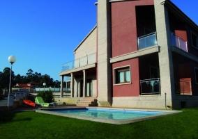 Sanxenxo Residences