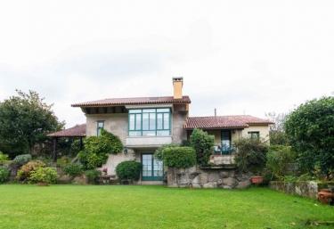 A Casa de María - Gondomar, Pontevedra