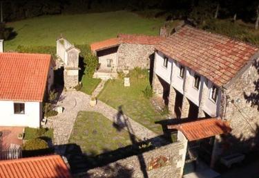 Casa Galicia  - Forcarei, Pontevedra
