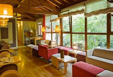 Hotel Masip - Ezcaray, La Rioja