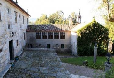 Pazo La Buzaca - Moraña, Pontevedra
