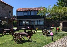 Casa do Lagoeiro - A Estrada, Pontevedra